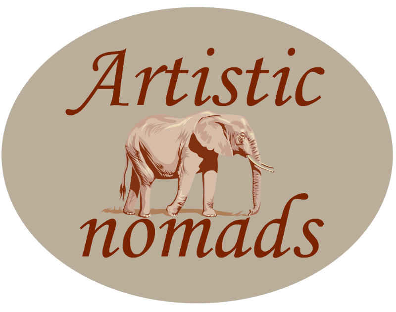 Artistic Nomads logo