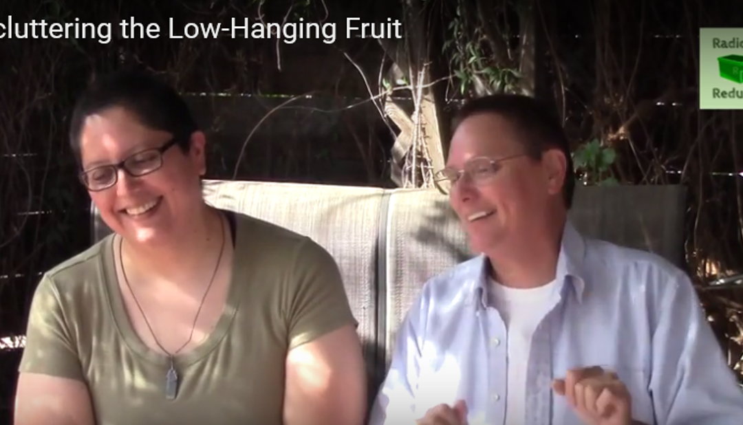 Low-Hanging Fruit: the Video