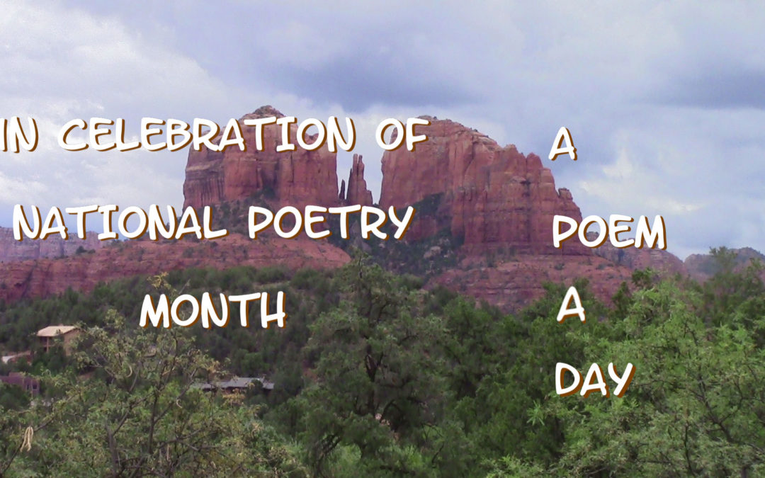 30 Poems 30 Days: Creating a video poetry series