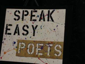 speak easy poets